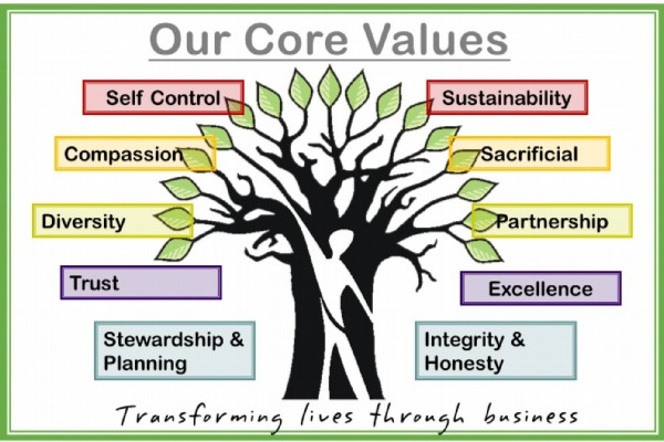 Values Picture