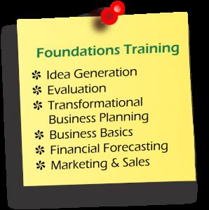 Foundations Training